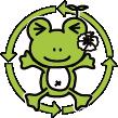 ゴエコリサイクル器材